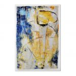 Spearhead /r710/, modern abstract painting
